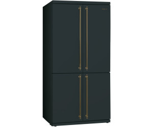 Smeg Kühlschrank Nostalgie : Smeg cms p nostalgie einbau kaffeevollautomat