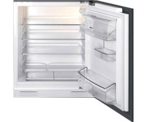 Smeg Unterbau Kühlschrank : Smeg ud lsp ab u ac preisvergleich bei idealo