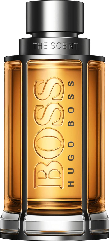 Hugo Boss The Scent Eau de Toilette (100ml)