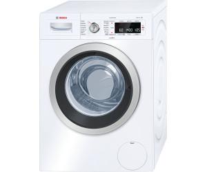Bosch WAW32541 Ab 49800 EUR Juli 2019 Preise