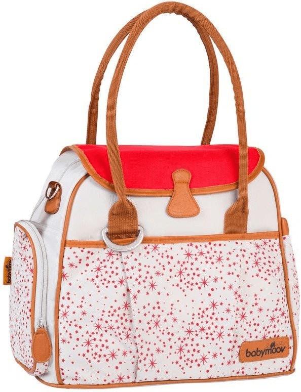 a5ae6c19b8 Babymoov Sac à langer Style Bag au meilleur prix sur idealo.fr