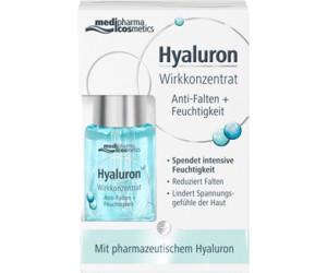 Medipharma Hyaluron Wirkkonzentrat Anti-Falten..