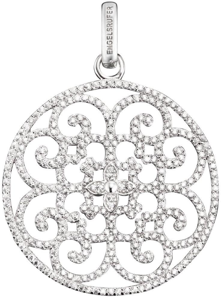 Engelsrufer Ornament (ERP-ORNA-01-ZI)