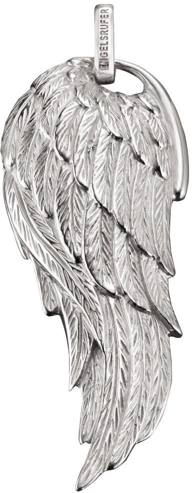 Engelsrufer Flügel Flame silber (ERW-FLAME)