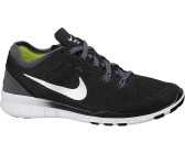 Nike Free 5.0 Rote Sohle