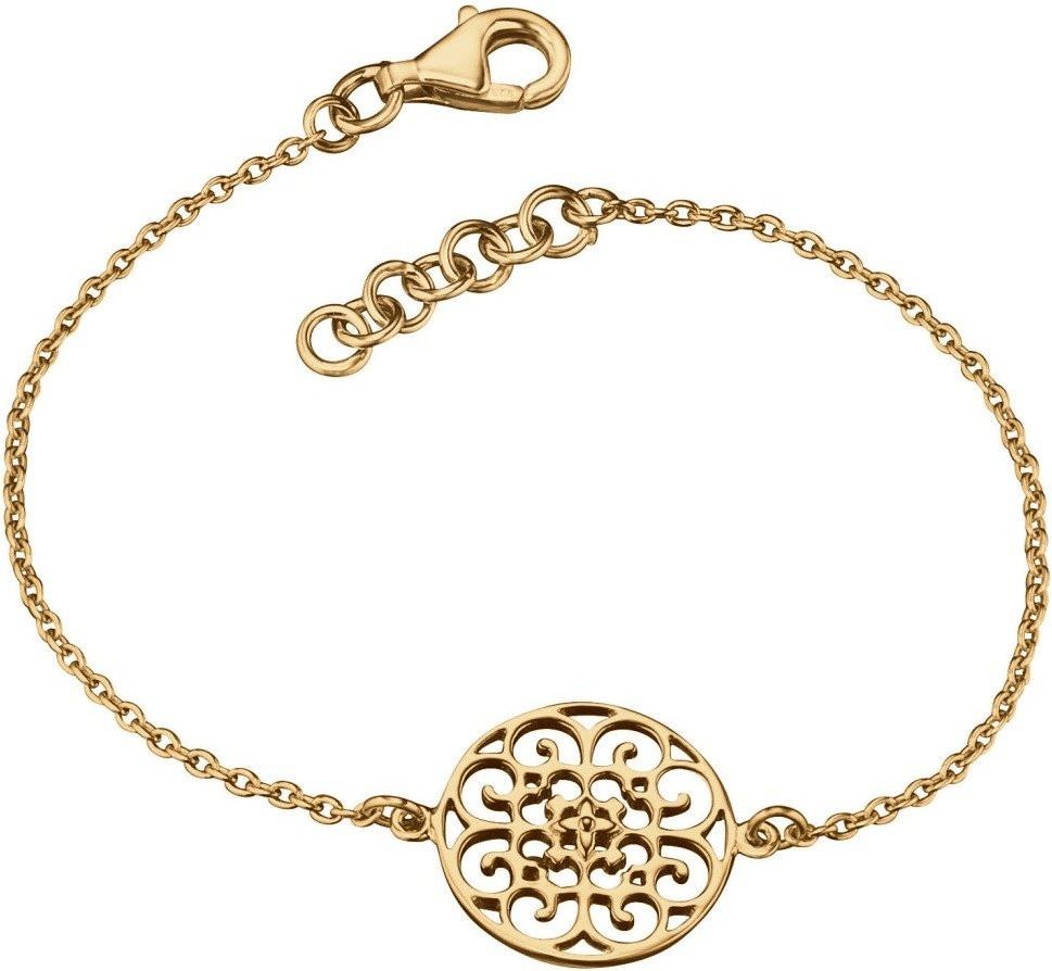 Engelsrufer Goldarmband Ornament (ERB-ORNA-G)