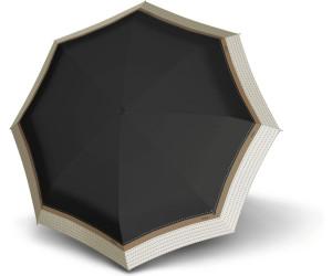 Knirps Classic Line Minimatic SL border black (8982)