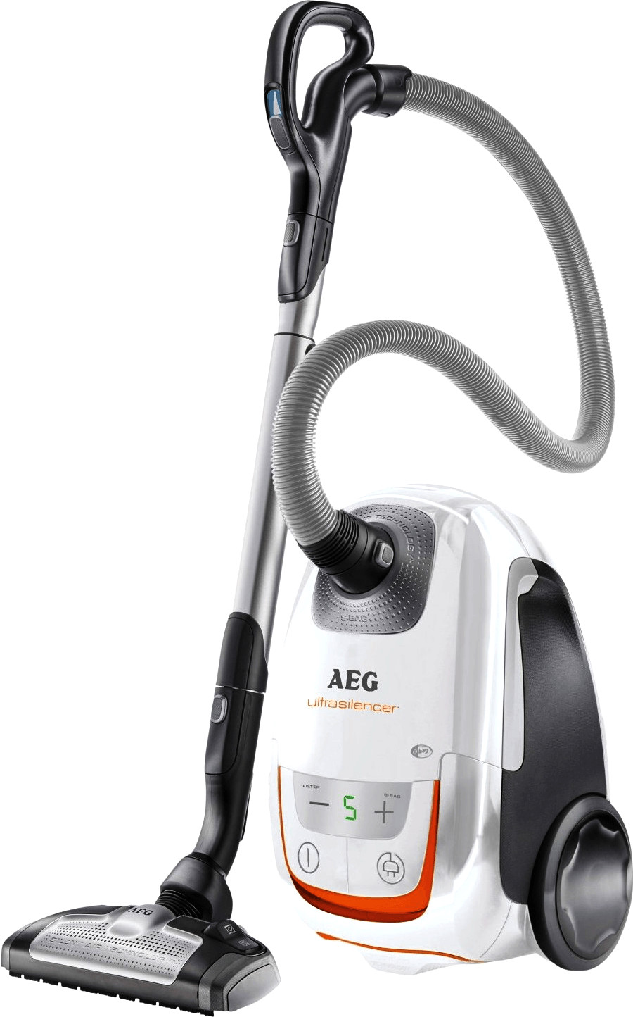 AEG AUS 8230 UltraSilencer