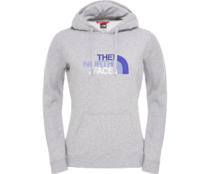 a2a476191 Buy The North Face Women's Drew Peak Hoodie from £21.98 – Best Deals ...