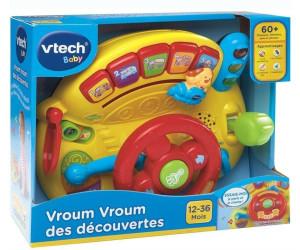 Vtech 80 166604 80 166604 Lustige Fahrschule:
