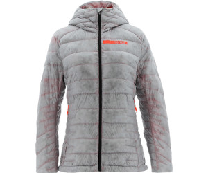 Adidas Terrex Climaheat Agravic Down Hooded Jacket Down