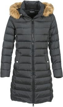 Tommy Hilfiger Down Coat Tyra black (WW0WW23085-094)
