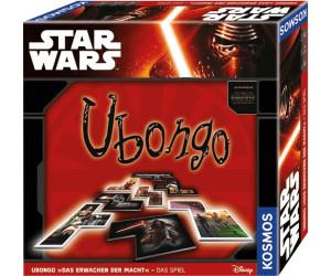 Kosmos Ubongo Star Wars Das Erwachen der Macht 692490 Spiele