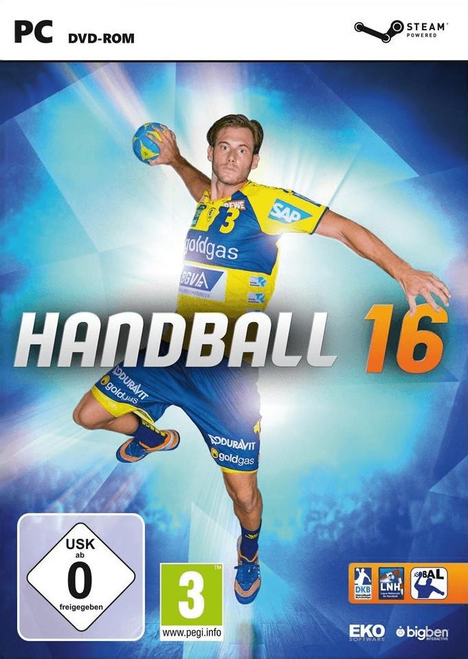 Handball 16 (PC)