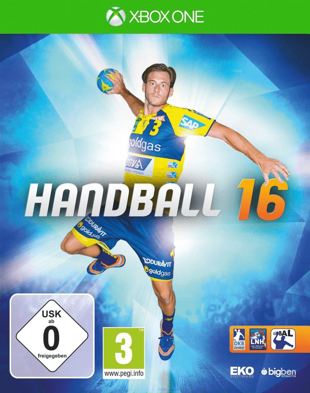 Handball 16 (Xbox One)