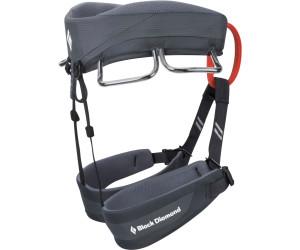 Black Diamond Primrose Klettergurt : Klettergurt sitzgurt und brustgurt zum sportklettern