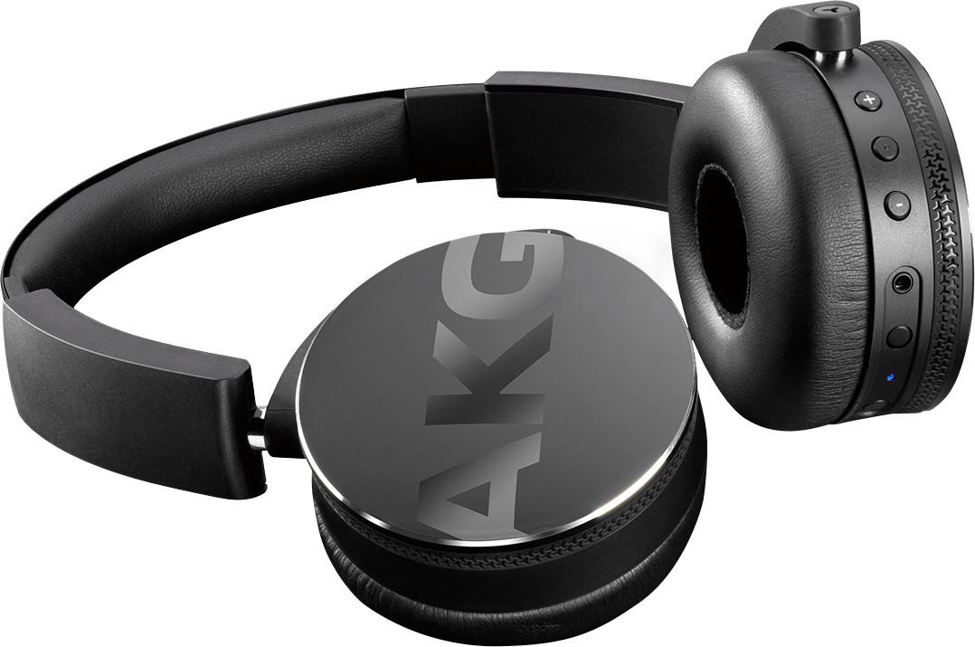 *AKG Y50BT (schwarz)*