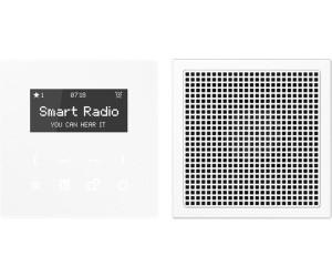 jung serie ls smart radio set mono rad ls 918 ab 121. Black Bedroom Furniture Sets. Home Design Ideas
