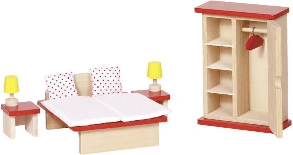Goki Schlafzimmer (51715)