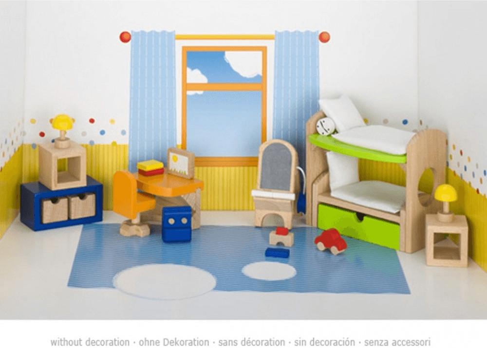 Goki Kinderzimmer (51746)