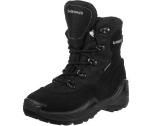 buying new casual shoes shoes for cheap Lowa Rufus III Gtx Hi Junior black/grey ab 87,00 ...
