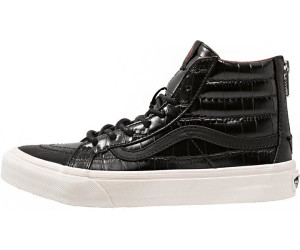 Vans Sk8 Hi Slim Zip Croc Leather ab 69,90