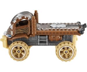 hot wheels voiture star wars chewbacca au meilleur prix sur. Black Bedroom Furniture Sets. Home Design Ideas