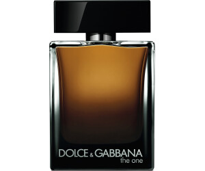 dolce gabbana the one for men eau de parfum ab 39 49. Black Bedroom Furniture Sets. Home Design Ideas