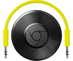 Chromecast Audio Anschlüsse
