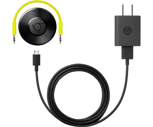 google chromecast audio ab 28 69 preisvergleich bei. Black Bedroom Furniture Sets. Home Design Ideas