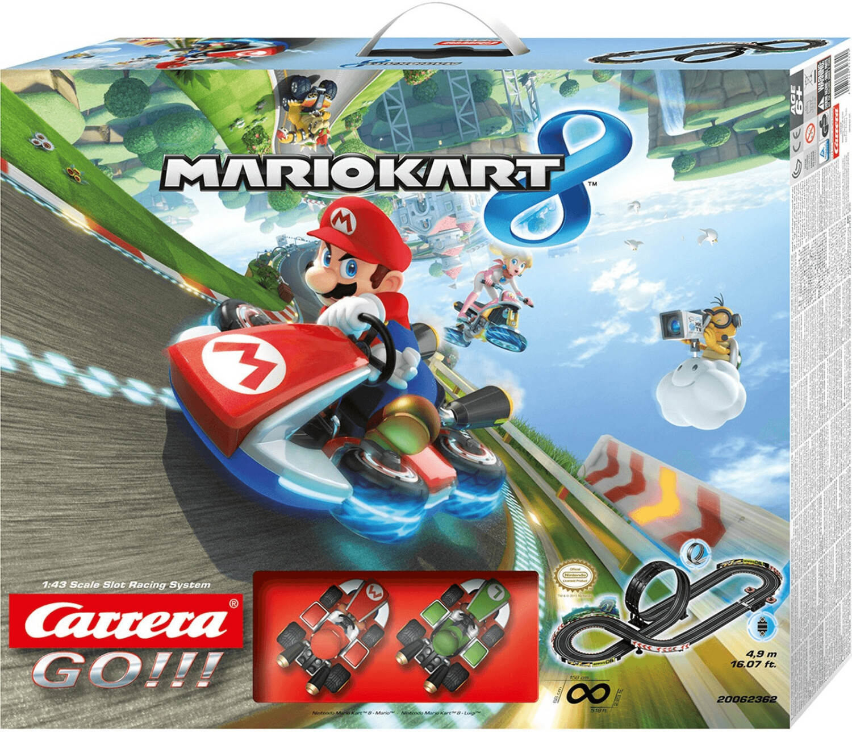 Carrera GO!!! Nintendo Mario Kart 8