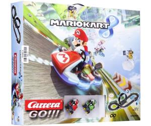 Mario Kart Speed datant