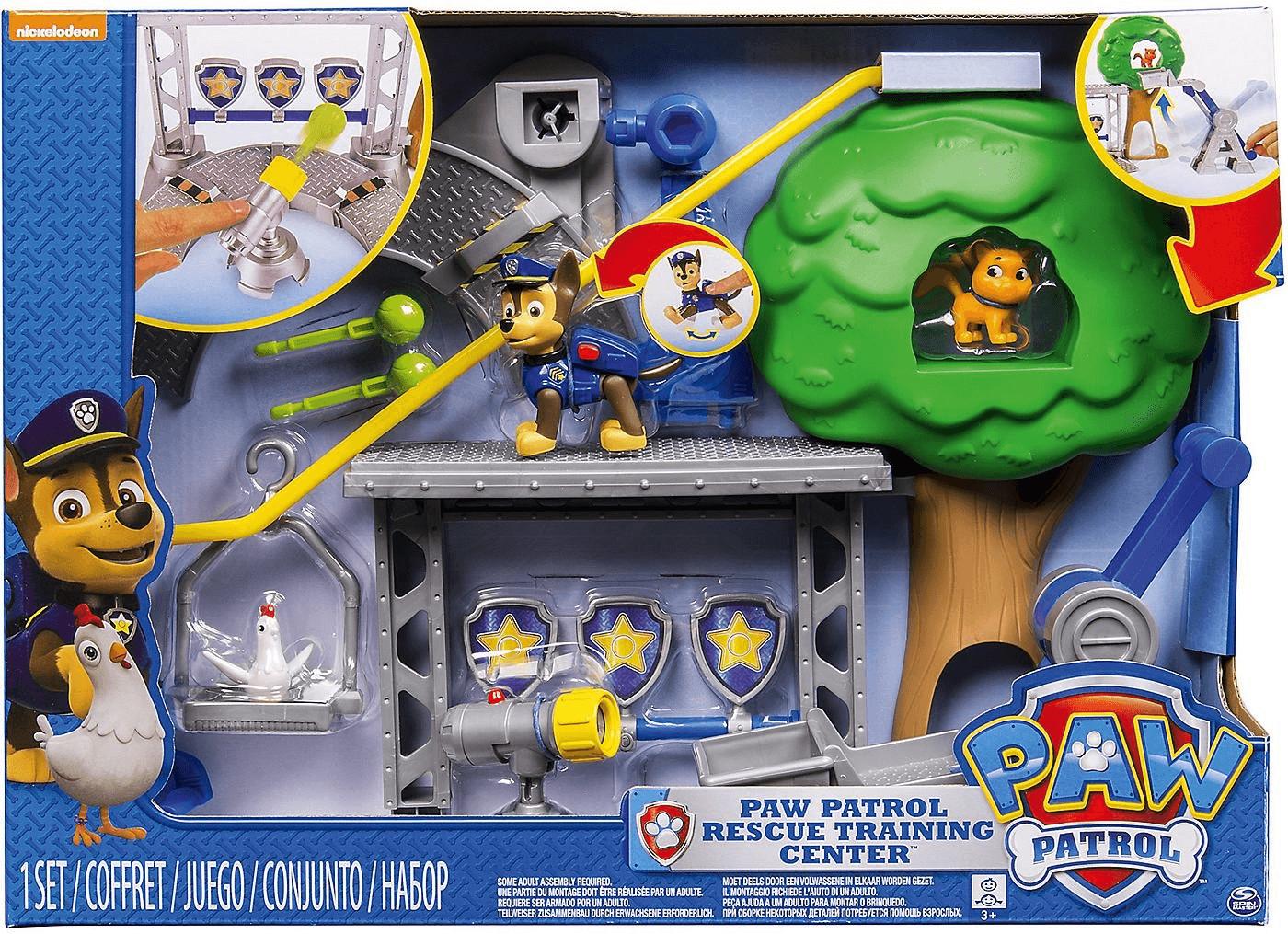 Spin Master Paw Patrol - Rettungscenter