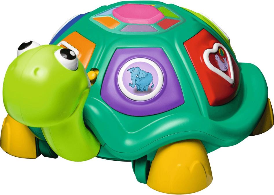 Ravensburger 5-in-1 Lernspaß Schildkröte (04446)