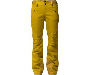 e36e43afa9 The North Face Pantalon de ski Ravina femme au meilleur prix sur ...