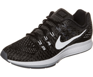 best service bace8 4dc3c Nike Air Zoom Structure 19 black white dark grey cool grey