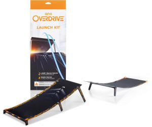 Image of Anki Overdrive Launch Kit