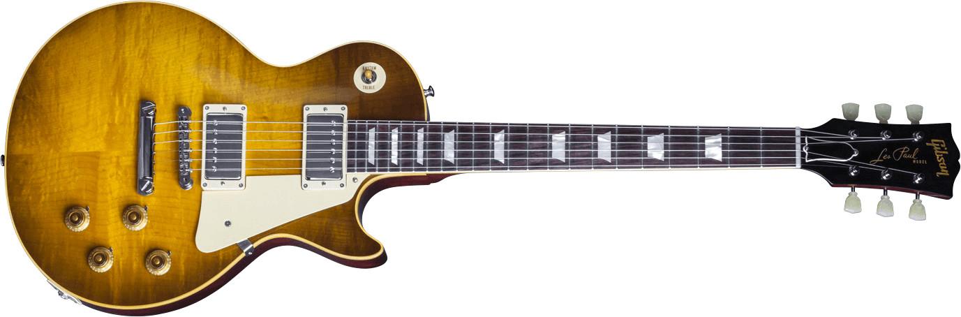 Gibson Custom 1958 Les Paul True Historic Vinta...