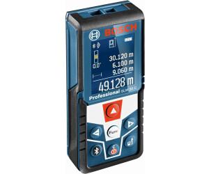 Bosch Entfernungsmesser Glm 50 C Test : Bosch glm c professional ab u ac preisvergleich bei idealo