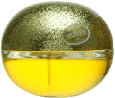 DKNY Delicious Golden Sparkling Apple Limited E...
