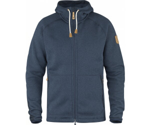 Fjällräven Övik Fleece Mens Fleece Jacket Sweaters