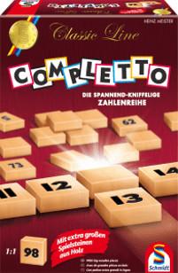 Schmidt-Spiele Completto