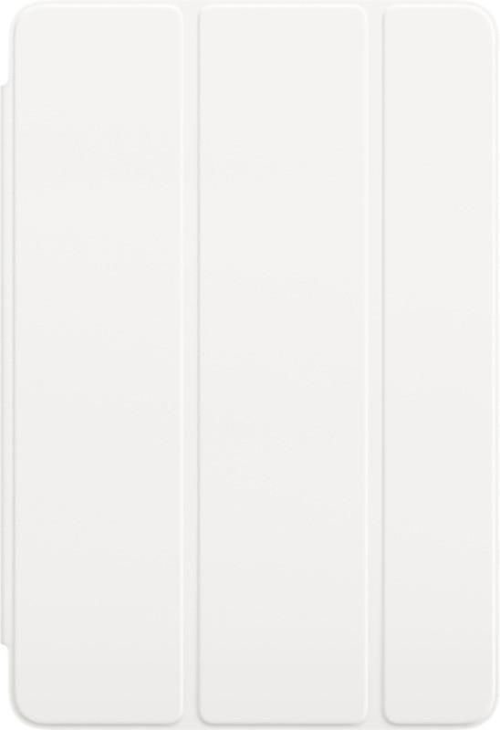 Apple iPad mini 4 Smart Cover  white (MKLW2ZM/A)