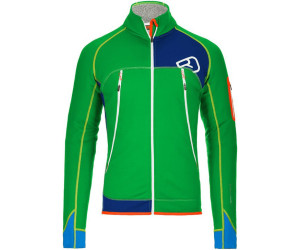 Ortovox Merino Fleece Plus Jacket M ab 176,20 € (Dezember