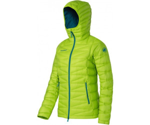 detailed look 627b3 45f23 Mammut Miva IS Hooded Jacket Women a € 158,00 | Miglior ...