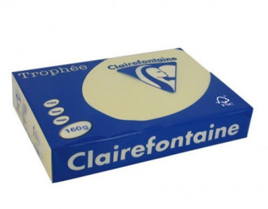 Image of Clairefontaine Trophee (1040)