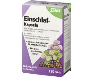 Einschlaf Kapseln (120 Stk.)