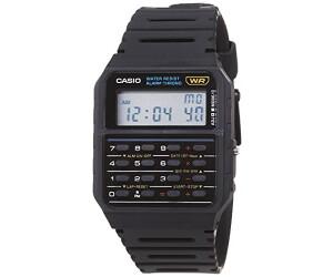 Acheter la montre Casio calculatrice CA 53WF 2BEF bleu à Paris