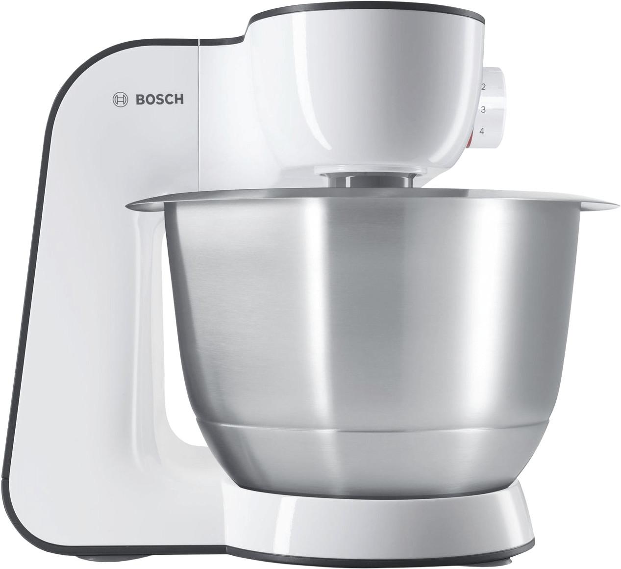 Bosch MUM5 StartLine MUM50E32DE weiß/grau