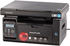 Pantum Professioneller 3in1-Mono-Laserdrucker M...